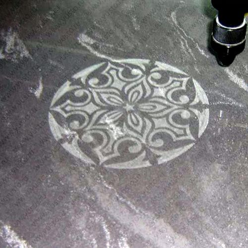 Гравирование бетона мистер бетон алексеевка